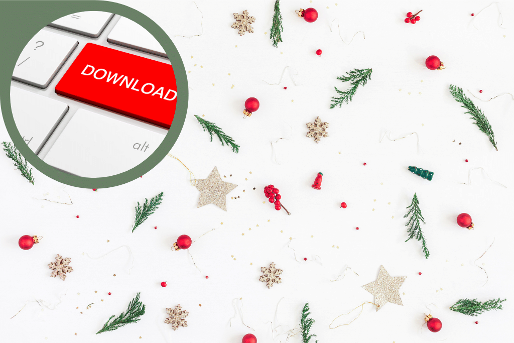 The Festive Plant Powered Show releases on-demand downloads