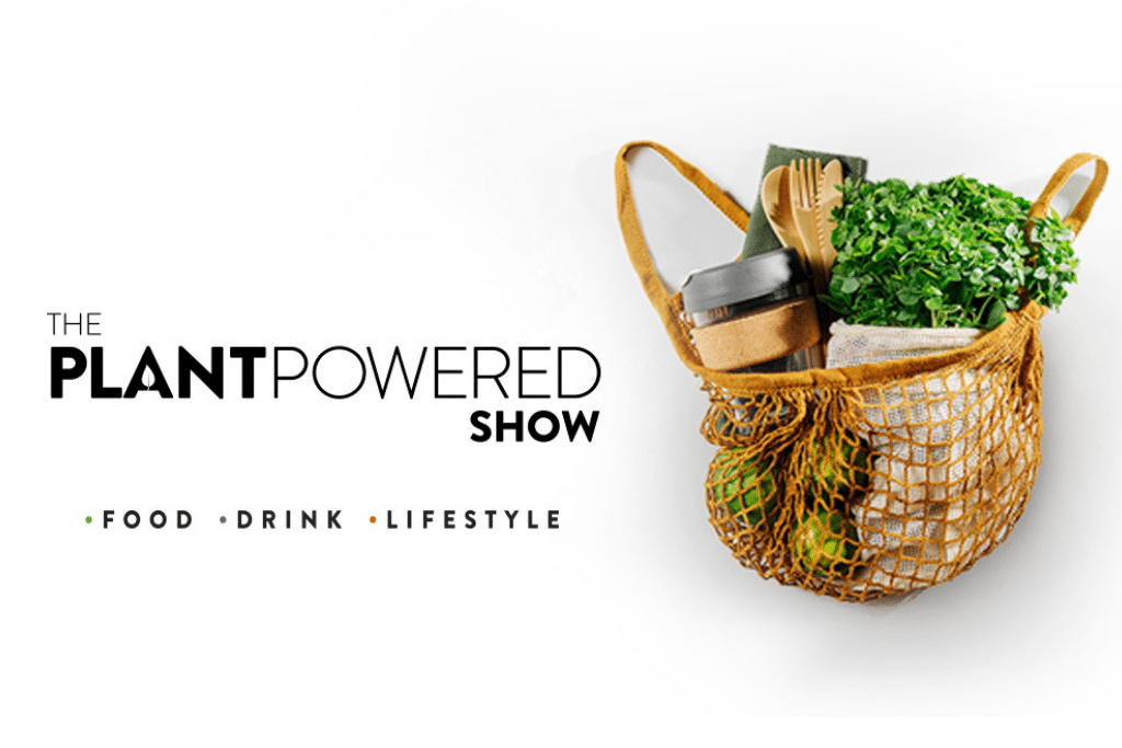 Plant Powered Show set for Cape Town in October