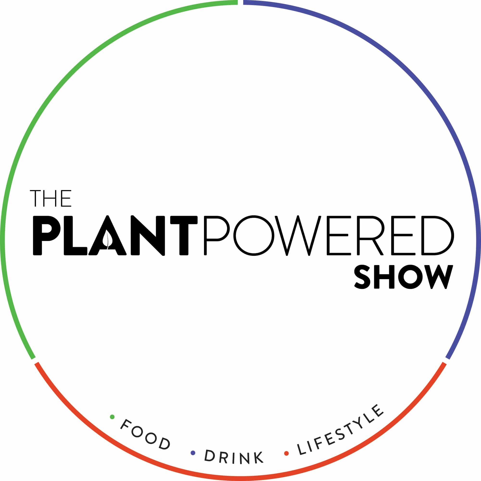 The Plant Powered Show