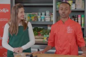 SA Young Chefs Winner